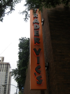 Trader Vic's Chicago