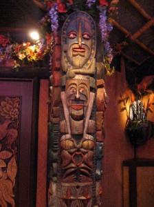 The Enchanted Tiki Room Disney World Orlando Fl The