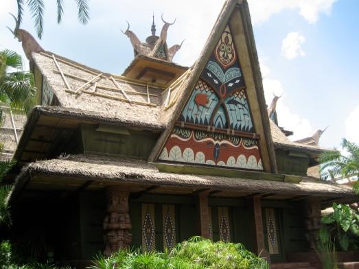 Tiki Room