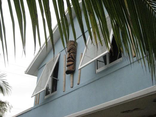 Mai Tiki studio apartments
