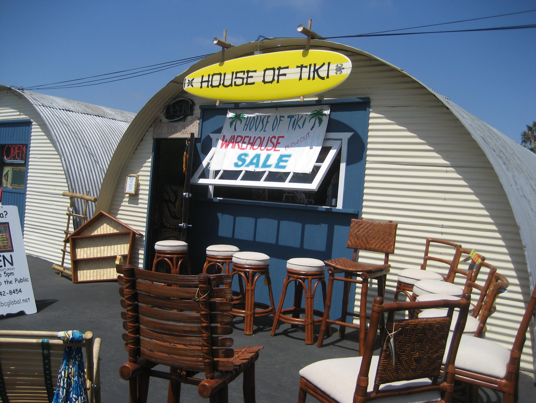 Tiki Bars In Orange County California The Tiki Chick