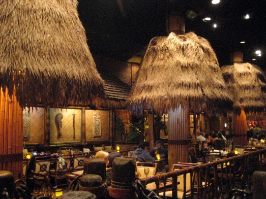 Tonga Room in San Francisco