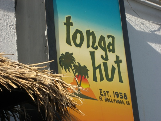 Tonga Hut in North Hollywood