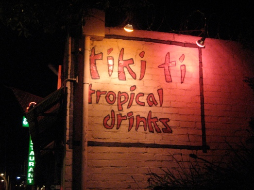 Tiki-Ti in Los Angeles