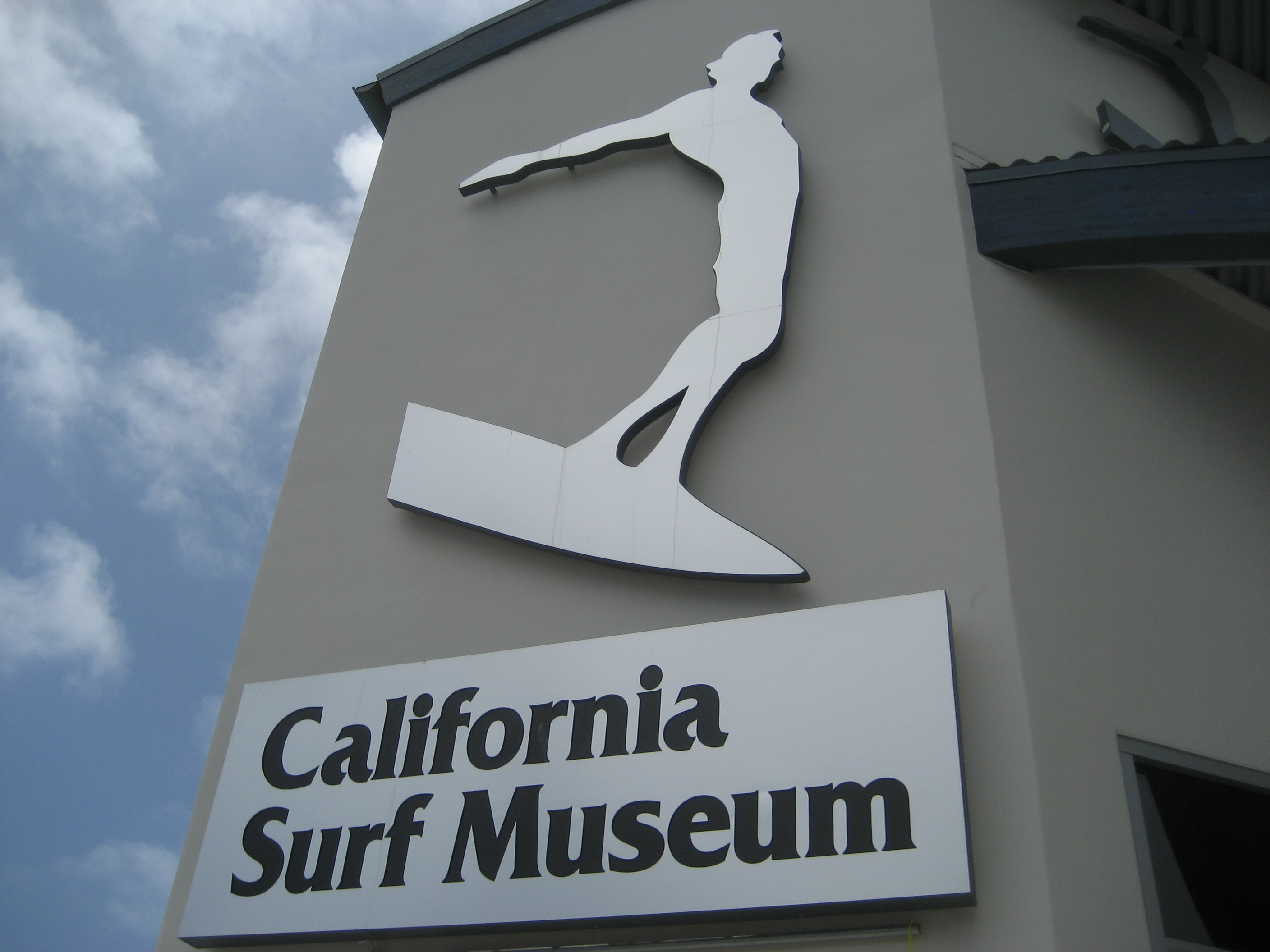 California Surf Museum – Oceanside, CA | The Tiki Chick