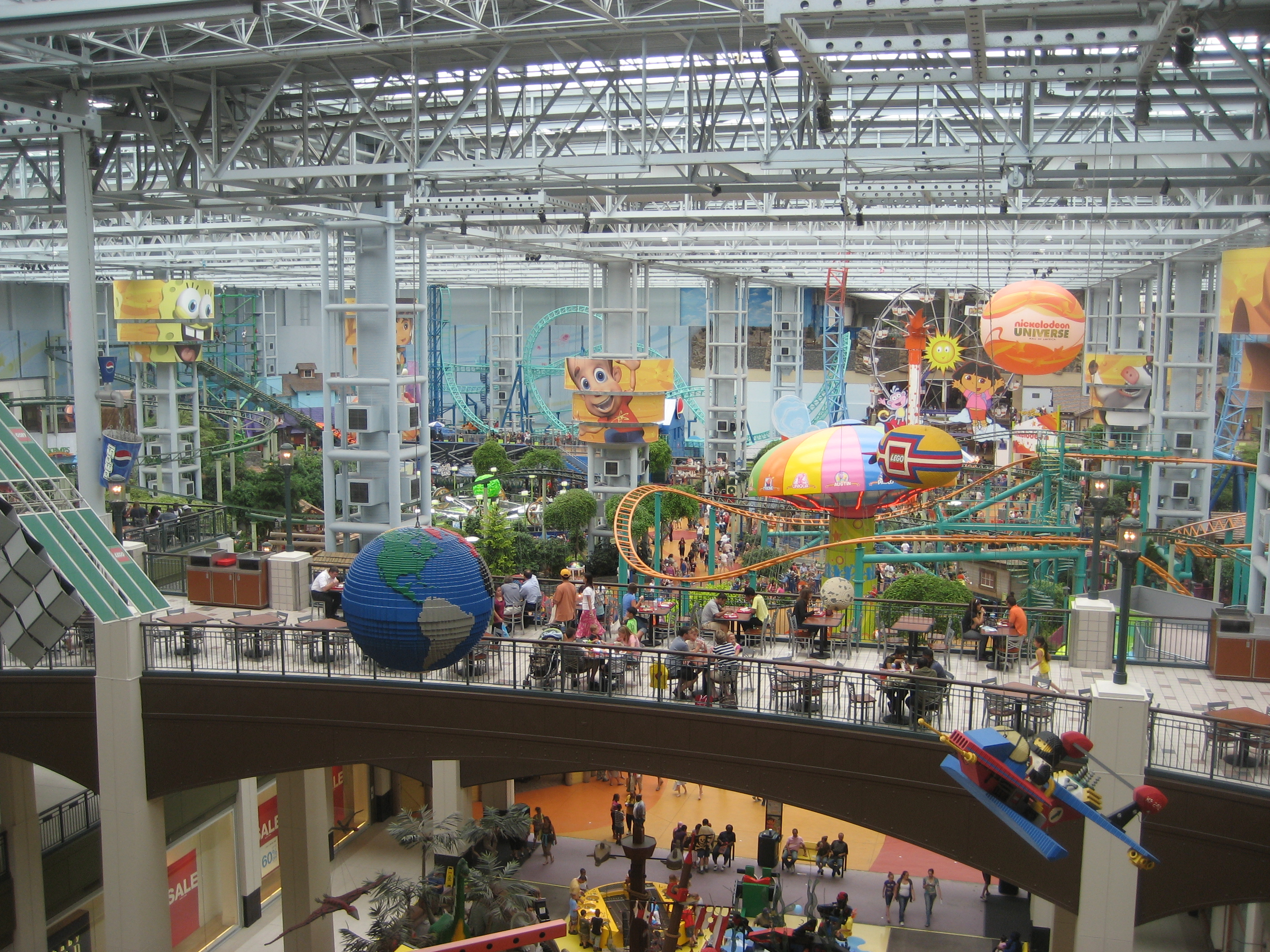 How to Spend a Day at the Mall of America | Meet Minneapolis