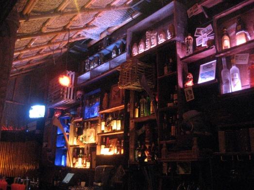 Inside Tiki No in No-Ho