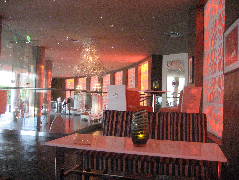 Riviera Palm Springs Restaurant Menu