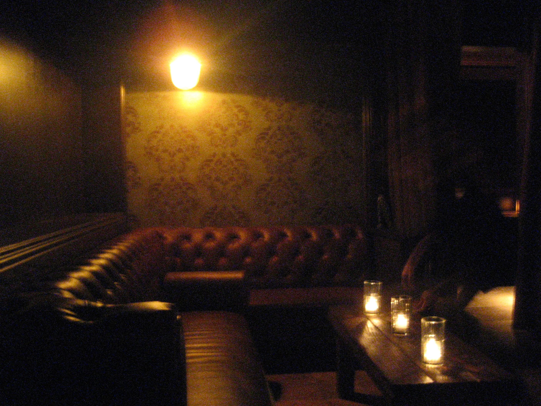 A Tiki Speakeasy Curio At Gilt Bar In Chicago The Tiki